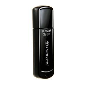 Transcend JetFlash 700 USB 3.0 Flash Memory 32GB